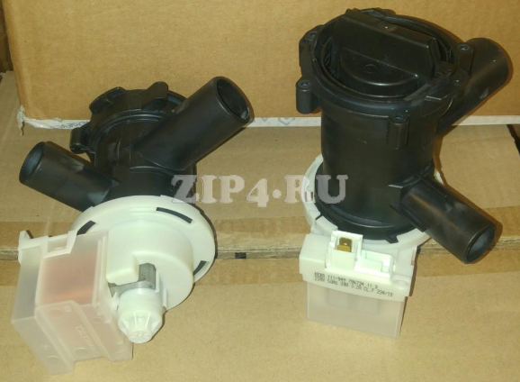 10cp13 (Насос слива с улиткой COPRECI 30w, KEBS111/049, BOSCH-144192, зам. PMP027BO, PMP)